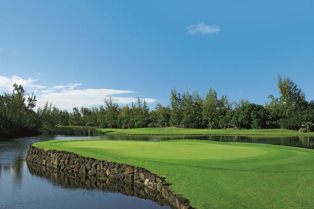 Ile aux Cerfs Golf Course