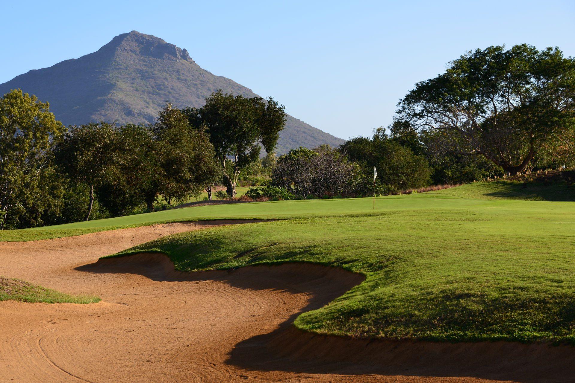 Tamarina Golf Course