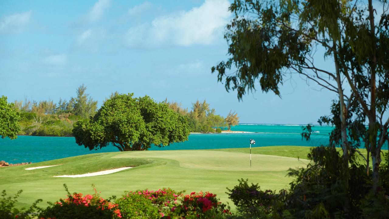 Anahita Four Seasons Golf Course