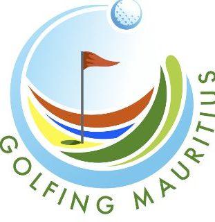 Golfing Mauritius Logo