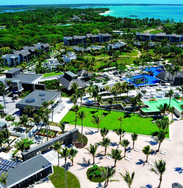 Ile Maurice - Long Beach Golf & Spa Resort