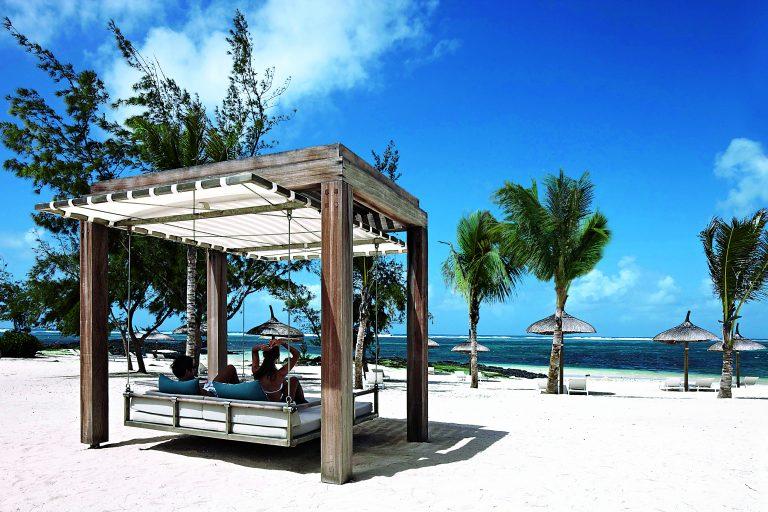 Long Beach, Mauritius