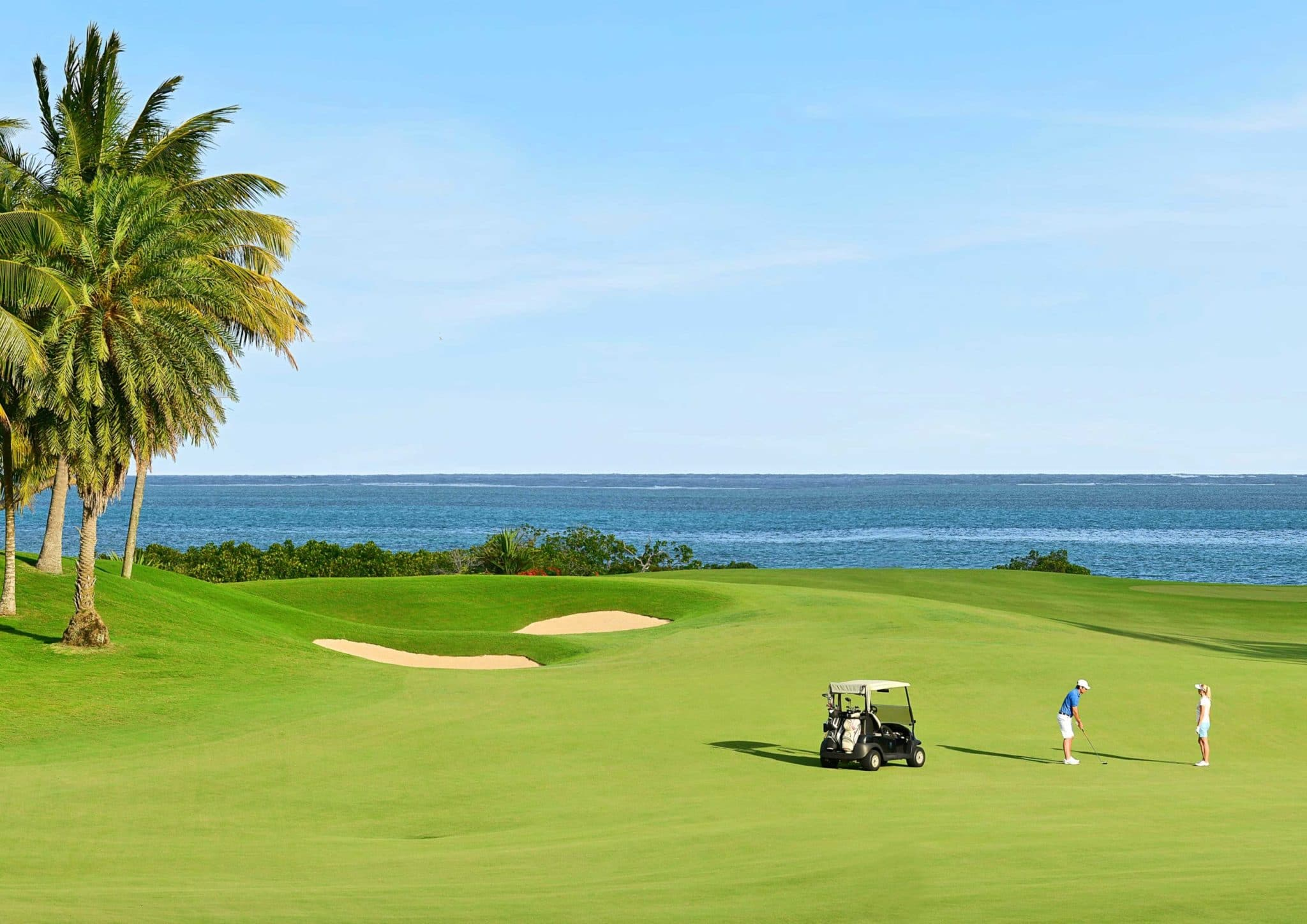 Anahita Golf & Spa - Anahita Golf Club