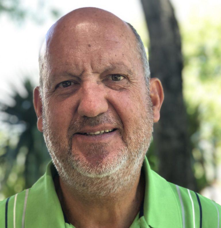Alain Lenoir - Mauritius Golf Tours