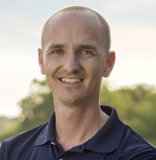 Ryan Dodds Interview - Mauritius Golf Tours