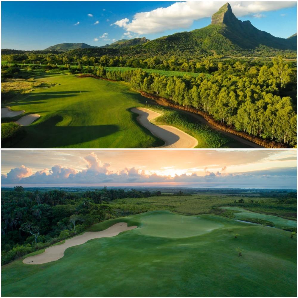 Avalon & Tamarina Golf Club